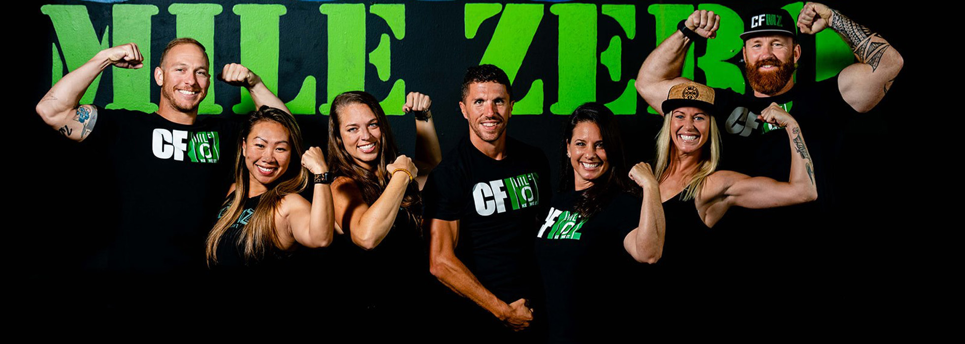 Why CrossFit Mile Zero Is Ranked One Of The Best Gyms In The Florida Keys