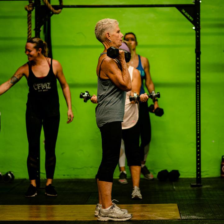 Fitness Bootcamp Classes near Key West FL