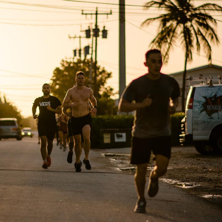 CrossFit Classes in Key West FL