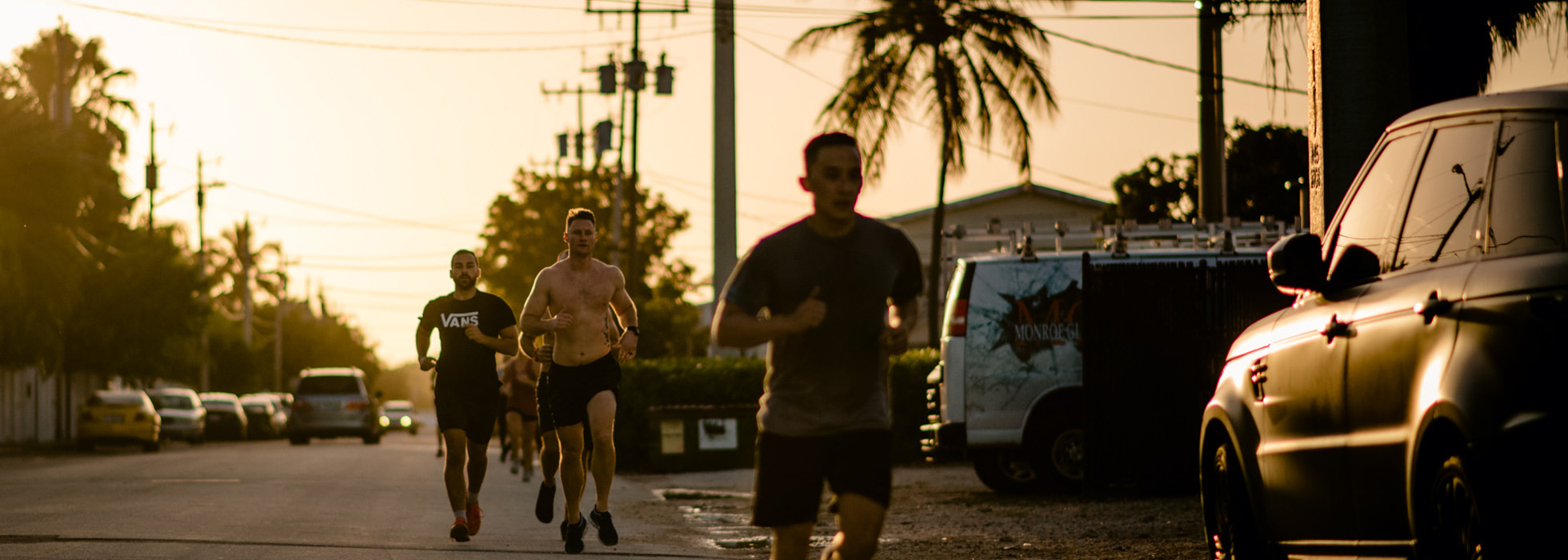 CrossFit Training near Key West FL